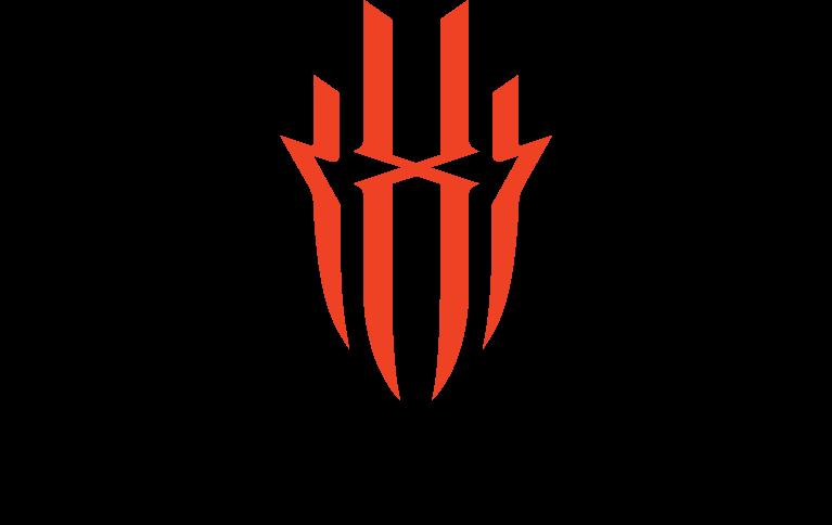 Red Magicロゴ